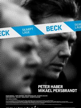 Affisch1 Beck 17 - Skarpt läge_70x100