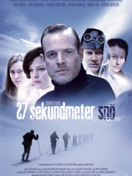 Imdb Poster 27sekundmeter